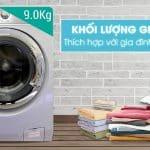 Máy giặt nào tốt nhất hiện nay? Top 7 Máy giặt tốt nhất 2019