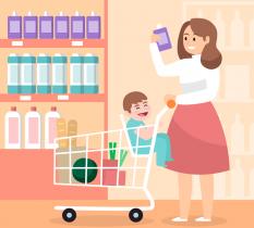 Mã giảm giá mẹ và bé khuyến mãi mới nhất, hễ khi nào muốn mua sản phẩm ngành hàng mẹ và bé, đồ chơi cho bé thì vào magiamgia.com để tìm mã giảm giá mẹ và bé khuyến mãi nhé