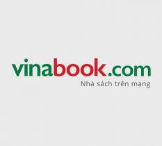 Mã giảm giá Vinabook dùng để mua sách trực tuyến tại 1 trong những nhà sách trên mạng lâu đời nhất tại Việt Nam. Vinabook khuyến mãi luôn được cập nhật tại magiamgia.com